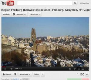 YouTube liefert Videos zu fast jedem Thema