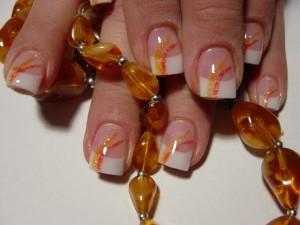 Nail Design Muster