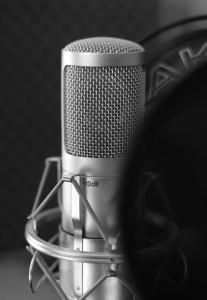 Sie suchen einen österreichischen Profi-Sprecher mit eigenem Studio? Hier gibt es die Top-Stimmen des Landes!